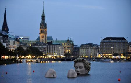 Alster Lakes Image