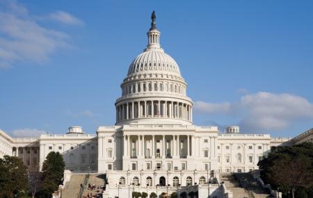 United States Capitol Image