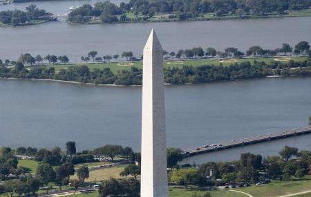 Washington Monument Image