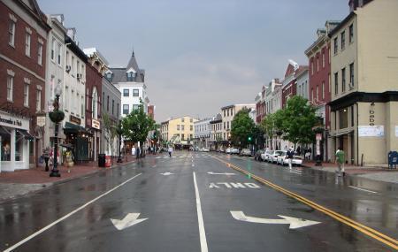 Georgetown Image