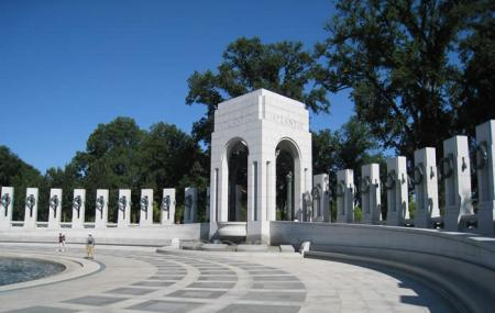 World War I I Memorial, Washington D. C.