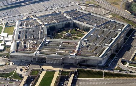 Pentagon Image