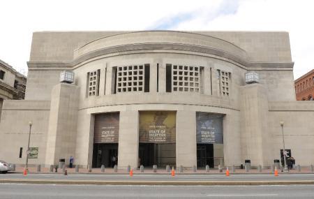 United States Holocaust Memorial Museum Image