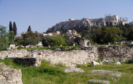 Ancient Agora Image