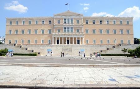 Parliament Image