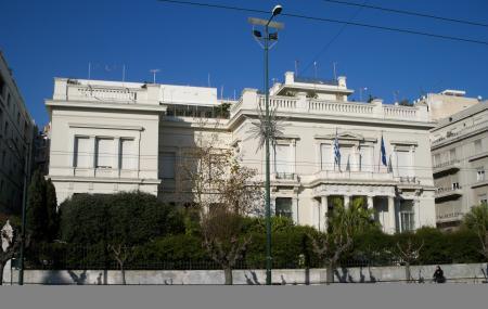 Benaki Museum Image