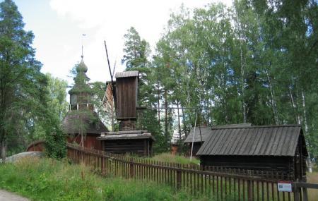 Seurasaari Open-air Museum Image