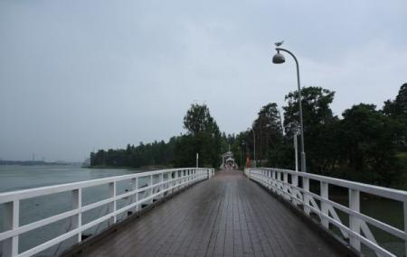 Seurasaari Island Image