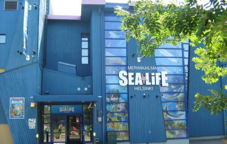Sea Life Helsinki Image