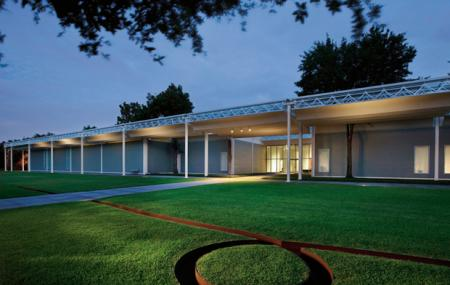 The Menil Collection Image