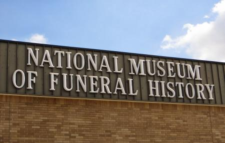 Museum Of Funeral History Image