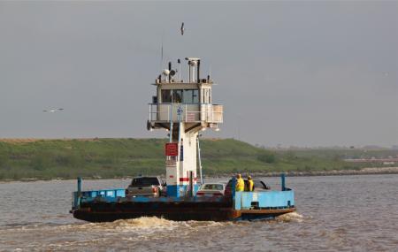 Lynchburg Ferry Image