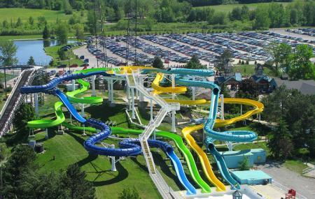 Splash Town Image