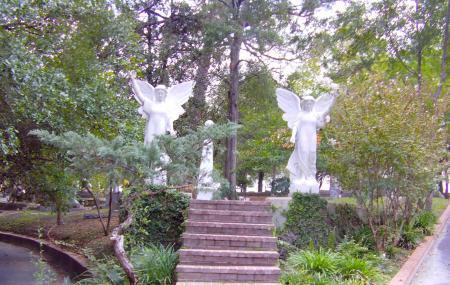 Glenwood Cemetery Image