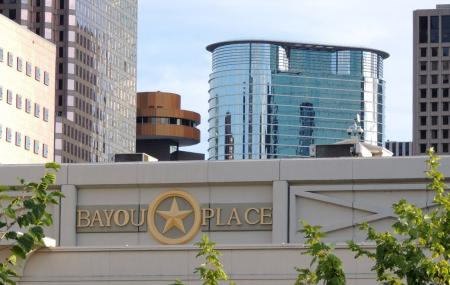 Bayou Place Image