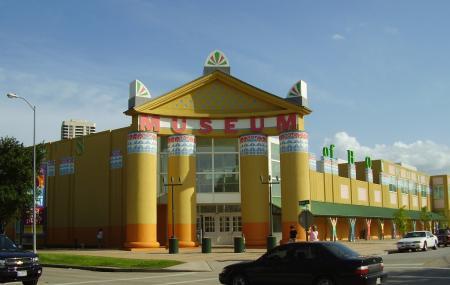 Childrens Museum Of Houston Image
