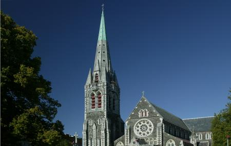 Christ Church Cathedral Image