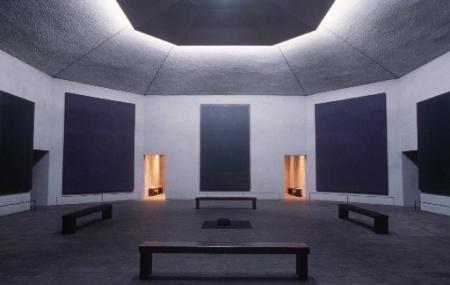 Rothko Chapel Image