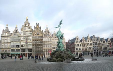 Grote Markt Image