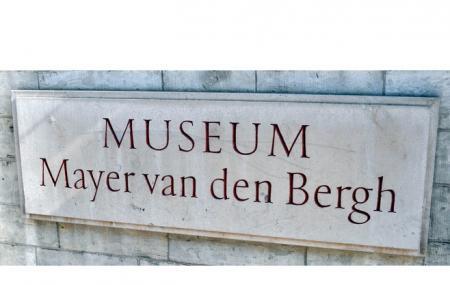 Museum Mayer Van Den Bergh Image