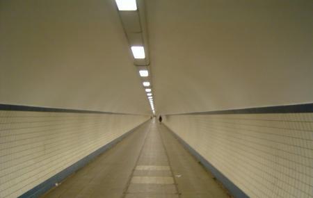 St Anna Tunnel Image