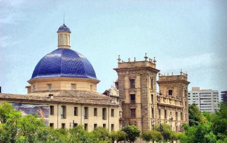 Valencia Museum Of Fine Arts Image
