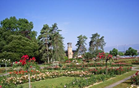 Parc De La Grange Image