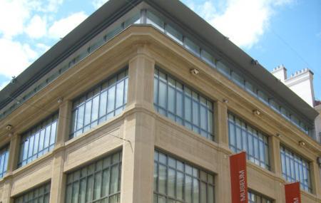 Patek Philippe Museum Image