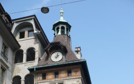 Tour Du Molard Image