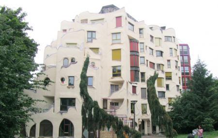 Quartier Les Grottes Image