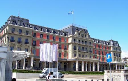 Palais Wilson Image