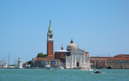 San Giorgio Island Image