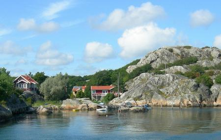 Archipelago Of Southern Gothenburg, Gothenburg