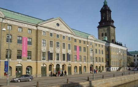 Goteborgs Stadsmuseum Image