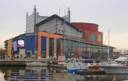 Goteborg Opera Image