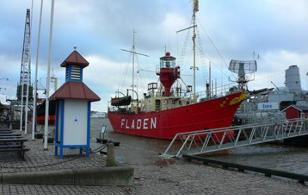 Maritiman Goteborg Image