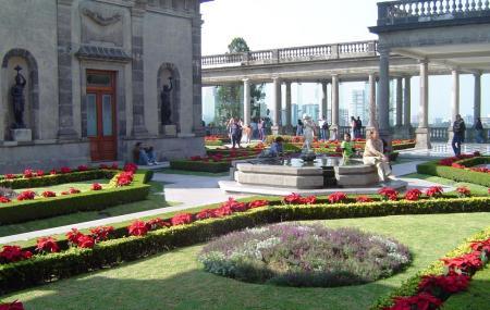 Chapultepec Castle Image
