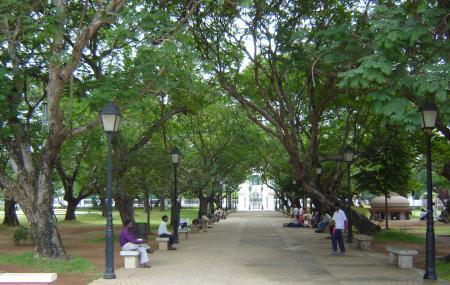 Bharathi Park Image