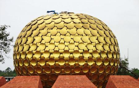 Auroville Image