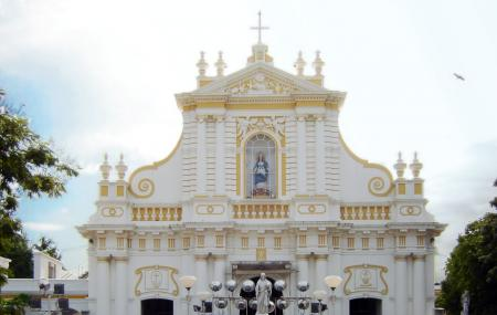 Church Of Our Lady Immaculate Conception Image