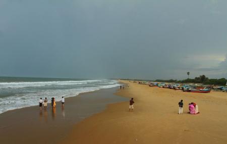 Serenity Beach Image