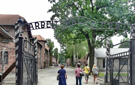Auschwitz-birkenau State Museum Image