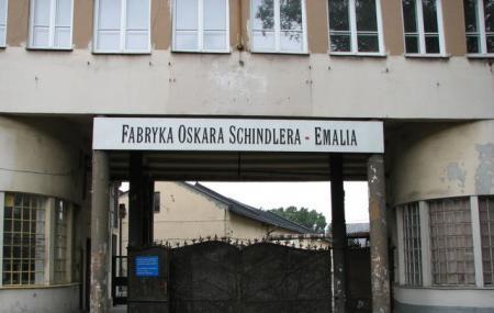 Oskar Schindlers Factory Image