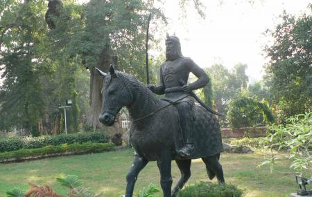 Ram Bagh Image