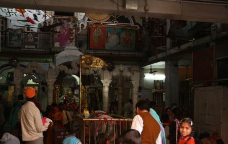 Lal Mata Temple Image
