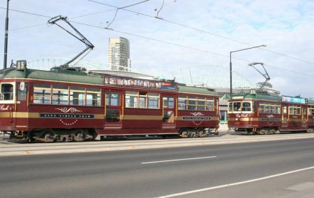 City Circle Tram Image