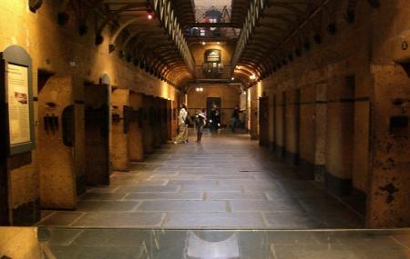 Old Melbourne Gaol Image