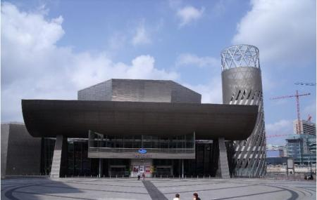 The Lowry Image
