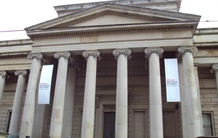 Manchester Art Gallery Image
