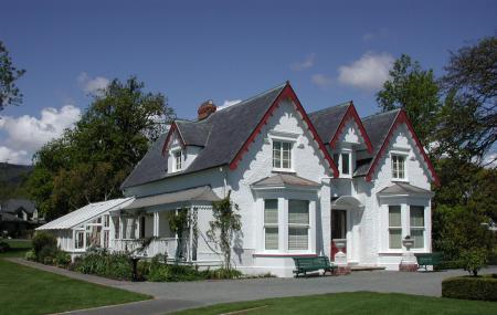 Broadgreen Historic House Image